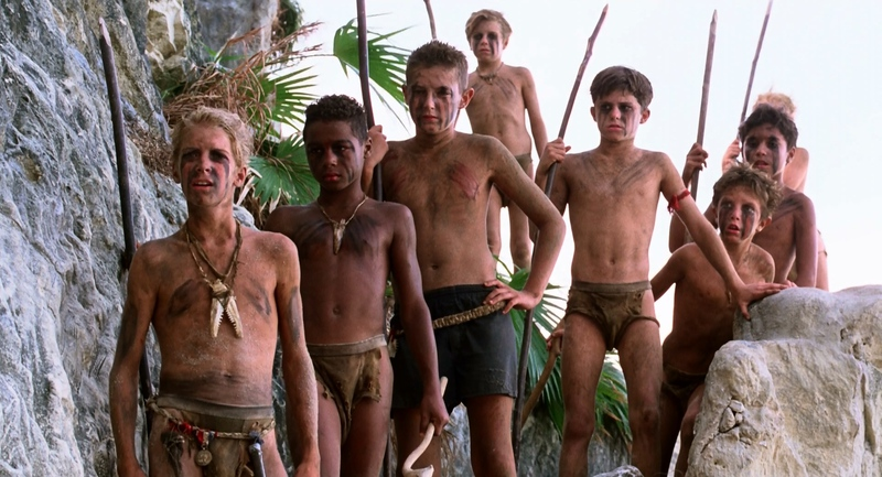 Two Men Are Remaking 'Lord Of The Flies' With An All-Girl Cast ...