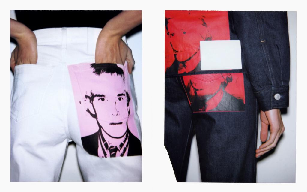 zuverlässiger Ruf Preis vergleichen heiße Angebote Calvin Klein Dropped Their Latest Andy Warhol Capsule ...