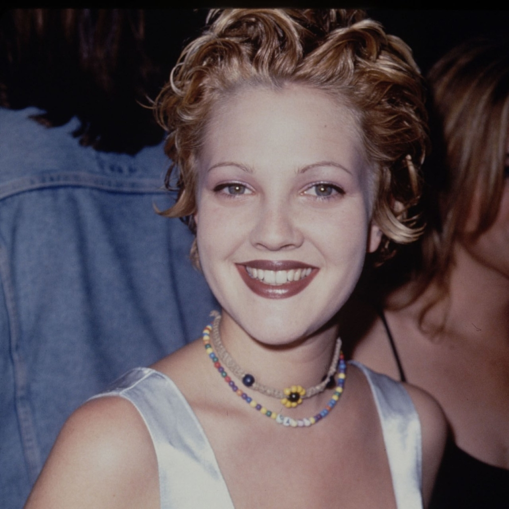 #Neverforget Trend Edition: Thin Eyebrows Of The 90s Via