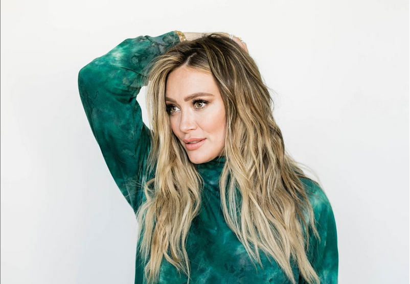 Hilary Duff Is Dead AF In New 'Haunting of Sharon Tate ...
