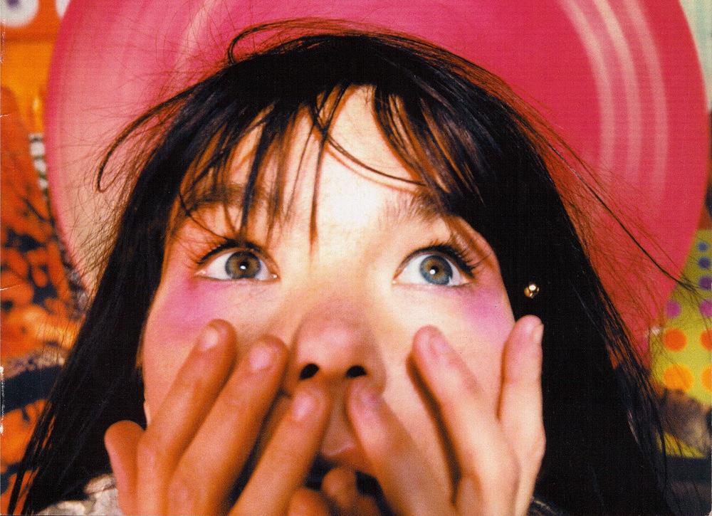 Watch Björk's New And Weird 'Losss' Video | Oyster Magazine